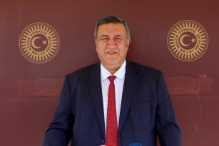 """GÜRER: """"KORONAVİRÜSTEN ÖLEN SAĞLIK ÇALIŞANLARI 'ŞEHİT' SAYILSIN"""""""