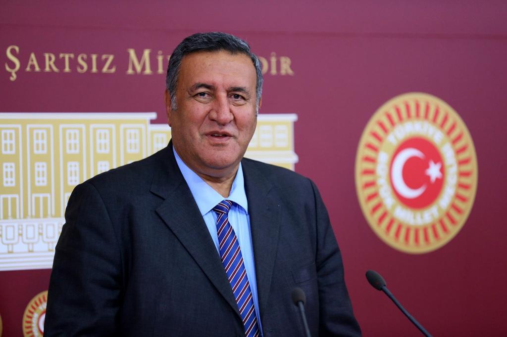 """GÜRER: """" TARIMDA SORUN AKP'NİN YANLIŞ TARIM POLİTİKASIDIR"""""""