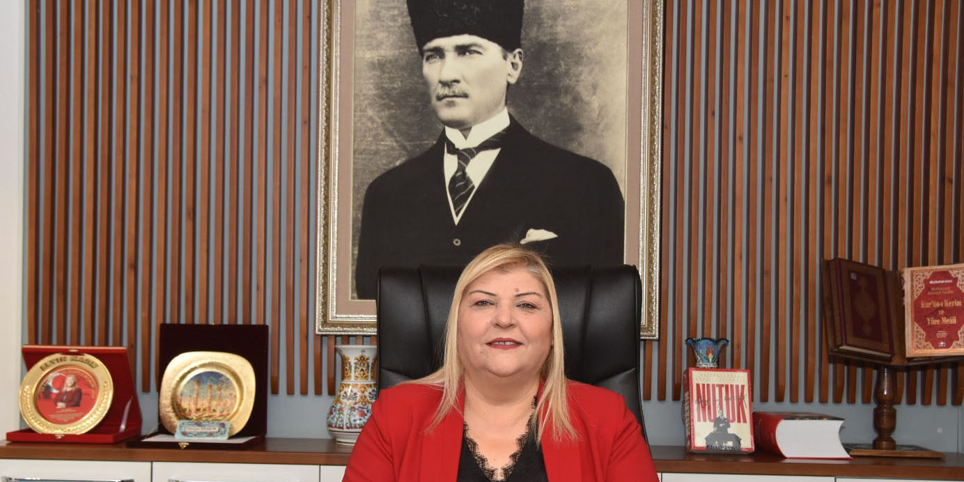 BAŞKAN ERDEM'DEN RAMAZAN-I ŞERİF MESAJI