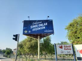 """BAŞKAN KOCAİSPİR: """"BU KENT SÜPER LİG'İ ÇOK ÖZLEDİ"""""""