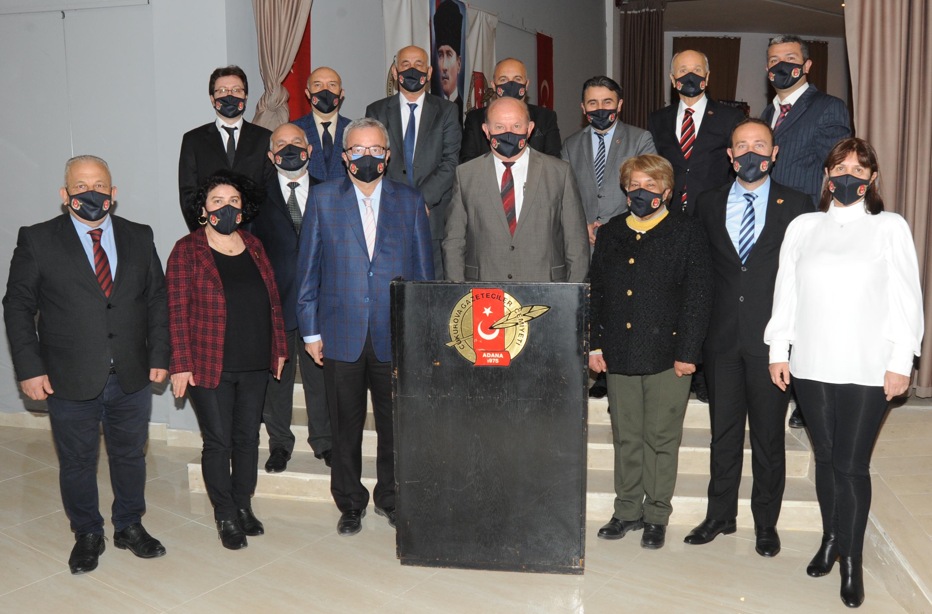 """Esendemir, """"EGM genelgesi Basın özgürlüğüneaykırıdır"""""""