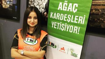 TEMA VAKFI ADANA SEYHAN'DA FAALİYETLERİNE BAŞLADI