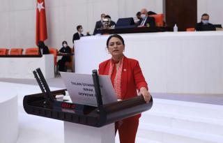 AKP VE MHP FAY YASASI'NA 'HAYIR' DEDİ!