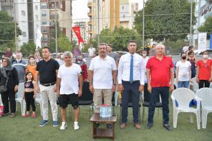 """""""TÜRKİYE'NİN GELECEĞİ PIRIL PIRIL GENÇLERİMİZ"""""""