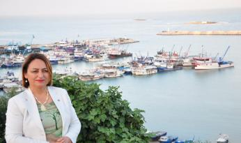 DR. ŞEVKİN'DEN BALIKÇILAR İÇİN ARAŞTIRMA ÖNERGESİ