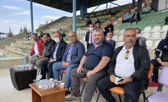 POZANTI BELEDİYE SPOR'DA KEYİFLER YERİNDE
